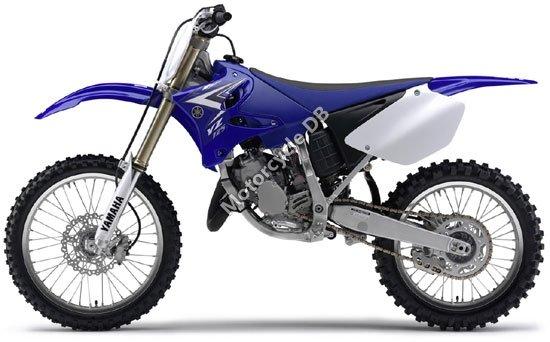 Yamaha YZ125 2010 4535