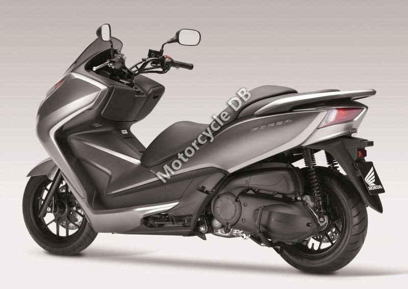 Honda Forza 300 2016 30881