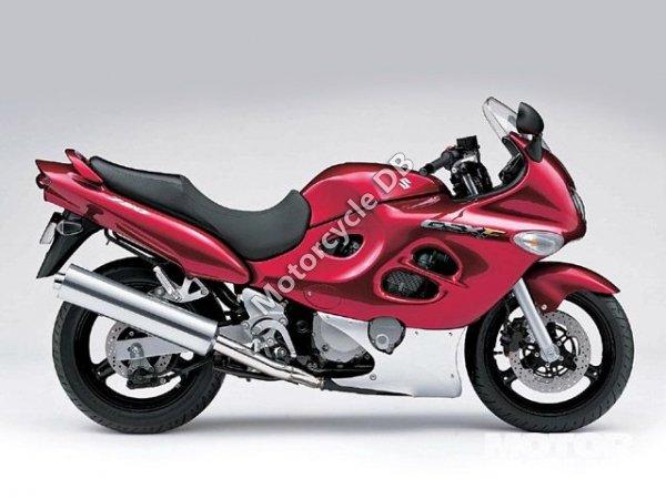 Suzuki Katana 750 2005 9400