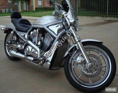 Harley-Davidson VRSCA V-Rod 2003 7312