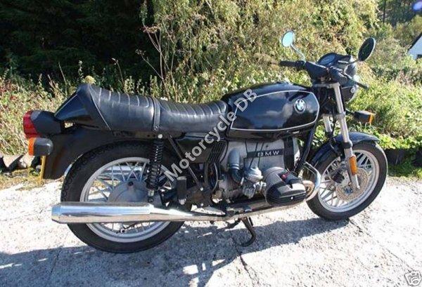 BMW R 65 1987 13473