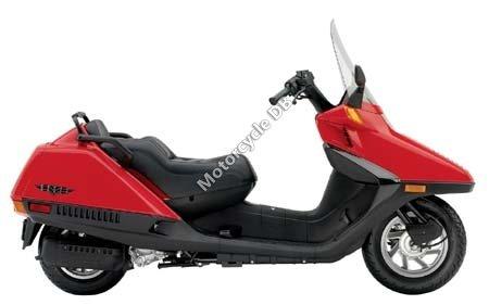 Honda Helix 2007 2299