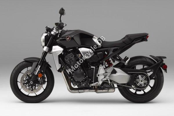 Honda CB1000R 2018 24462