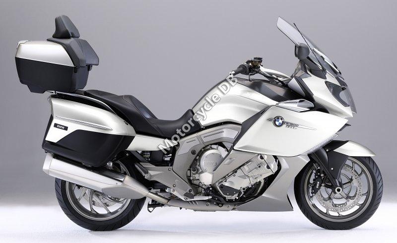 BMW K 1600 GTL 2014 32485