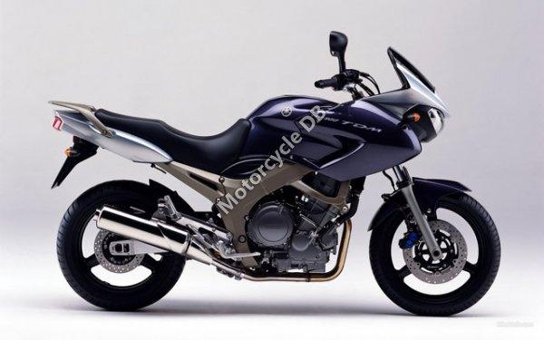 Yamaha TDM 900 2003 9686