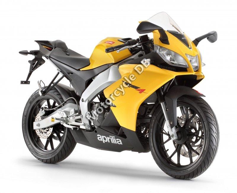 Aprilia RS4 125 2011 32709