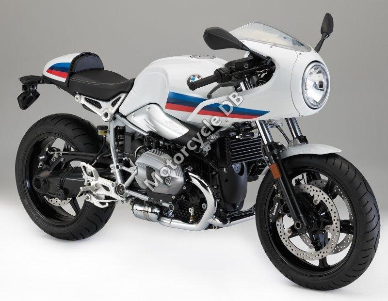 BMW R nineT Racer 2018 31952