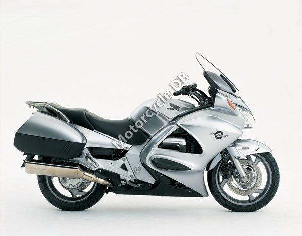 Honda ST 1300 Pan-European 2007 16706