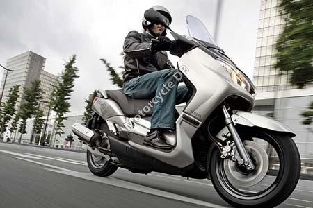 Yamaha X-Max 125 2006 5232