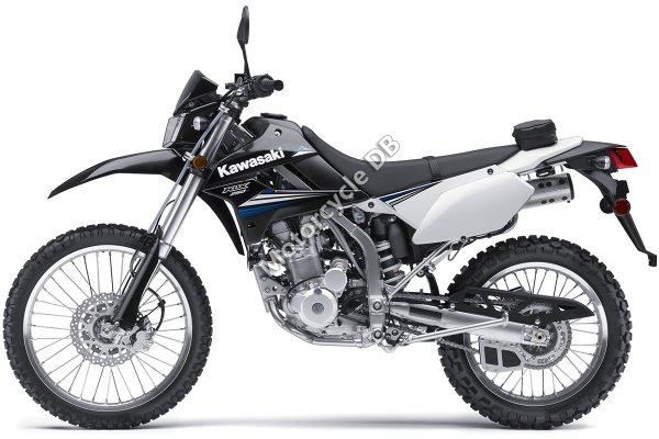 Kawasaki KLX250 2014 23492