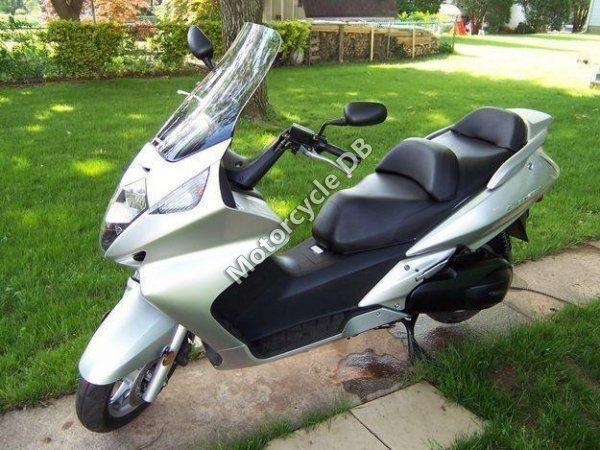 Honda Silver Wing 2004 14078