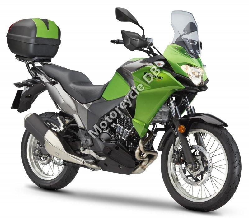Kawasaki Versys-X  300 2017 28842