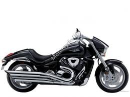 Suzuki VZR 1800 2011 6560