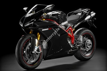 Ducati Superbike 1198 SP 2011 6343 Thumb