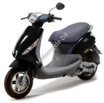 Piaggio Zip 50 2007 10663