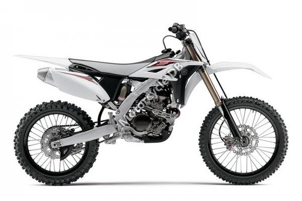 Yamaha YZ250F 2013 22901