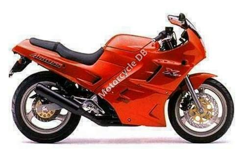 Suzuki GSX 250 Traditional 1986 7998