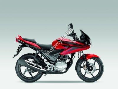Honda CBF125 2011 6764