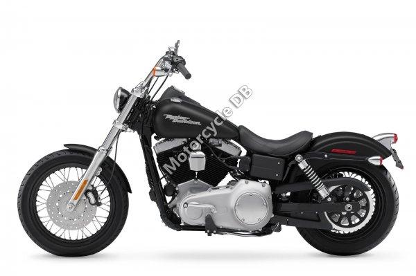 Harley-Davidson FXDB Dyna StreetBob 2012 22330