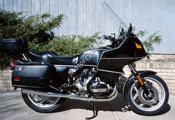 BMW R 100 RT 1993 11009