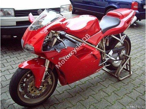 Ducati 916 Biposto 1998 14692