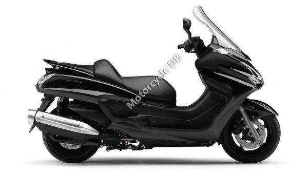 Yamaha Majesty 2013 22992