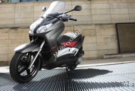 Yamaha Black X-Max 250 2009 9024