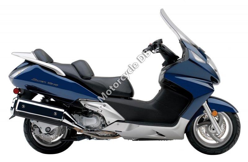 Honda Silver Wing 2002 30887