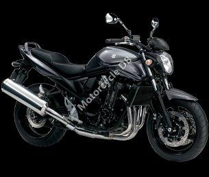Suzuki Bandit 1250 2013 23104