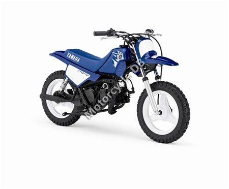 Yamaha PW 50 2007 2286
