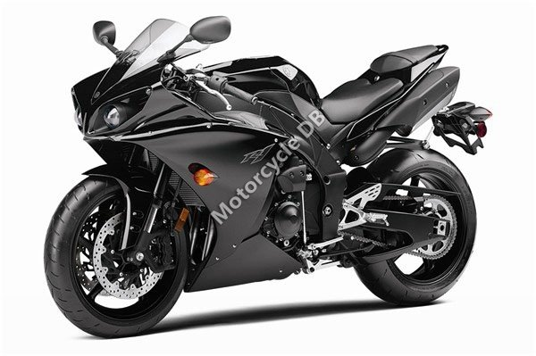Yamaha YZF-R1 2011 14353