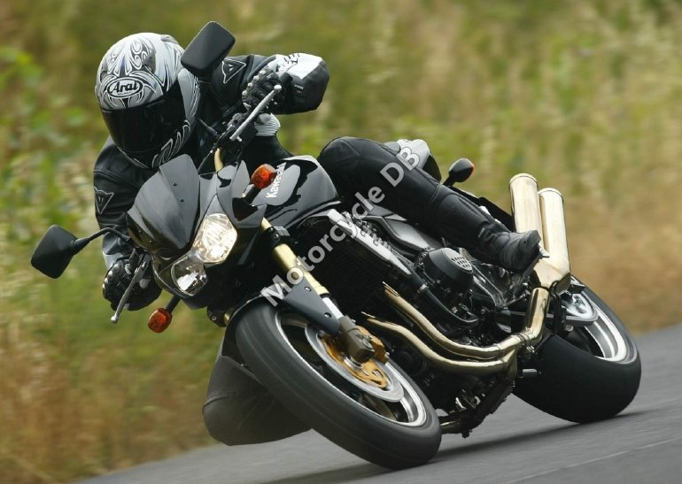 Kawasaki Z 1000 2003 28931