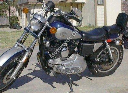 Harley-Davidson XLS 1000 Roadster 1983 7276