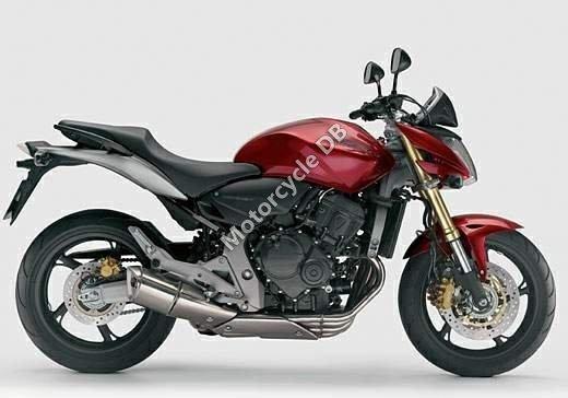 Honda CB600F Hornet 2007 1259