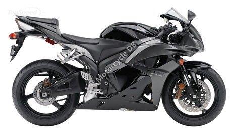 Honda CBR600RR ABS 2009 6518