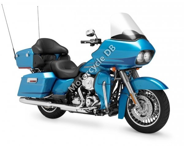 Harley-Davidson FLTRU Road Glide Ultra 2012 22551