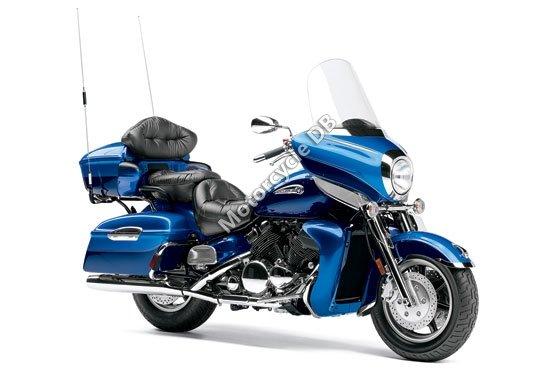 Yamaha Royal Star Venture S 2011 4673