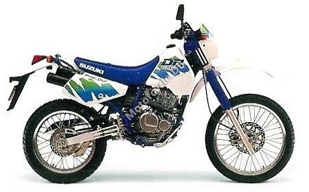 Suzuki DR 350 S 1991 9688