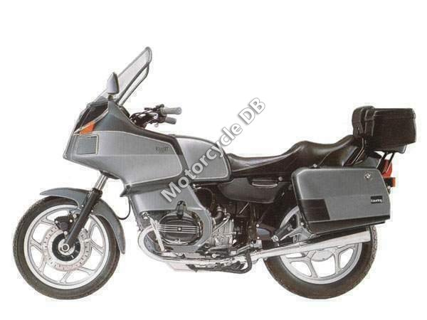 BMW R 100 RT 1990 11442 Thumb