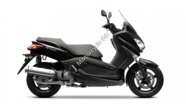 Yamaha X-Max 125 ABS Business 2011 6762