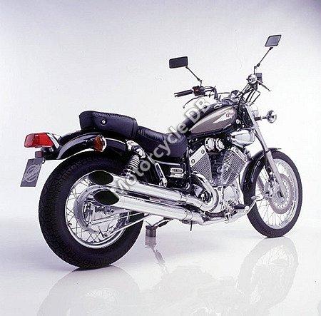 Yamaha XV 535 Virago 1996 12957