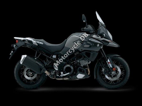 Suzuki V-Strom 1000XT 2018 24071