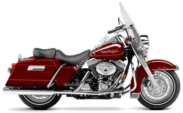 Harley-Davidson FLHR Road King 2000 9288