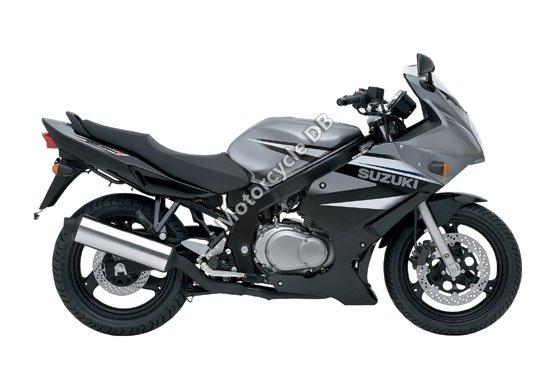 Suzuki GS500F 2009 3679