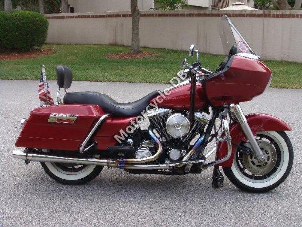 Harley-Davidson Road Glide 1998 15482