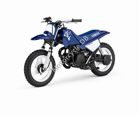 Yamaha PW 50 2007 2287