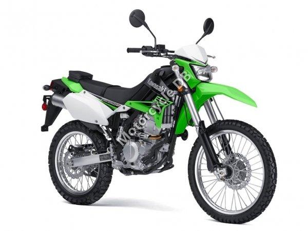 Kawasaki KLX 250 2011 7188