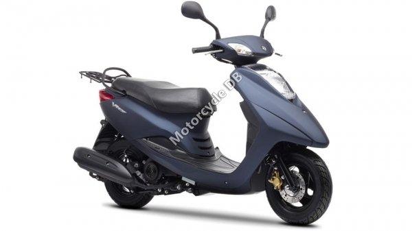 Yamaha Vity 2014 23800