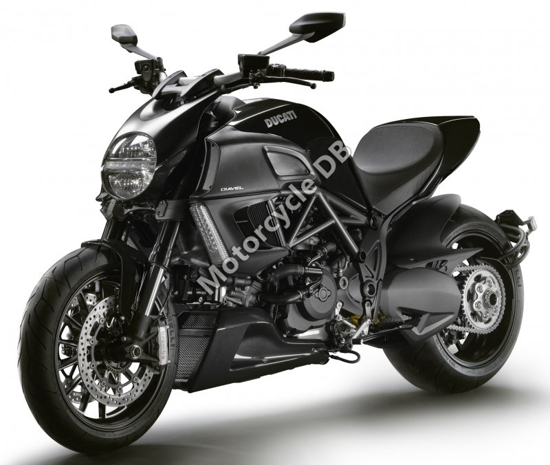 Ducati Diavel 2012 31336