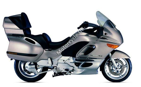 BMW K 1200 LT 2001 5965